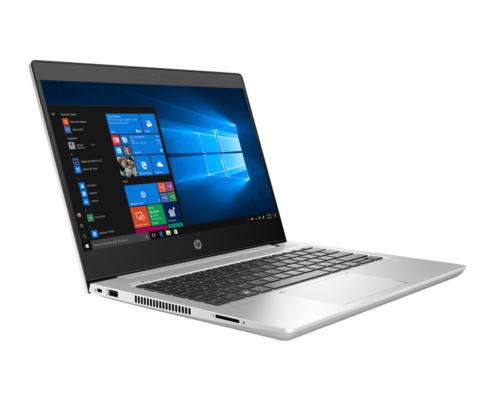 HP Probook 430 G6 Notebook seitlich
