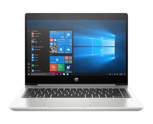 HP Probook 440 G6 Notebook frontal
