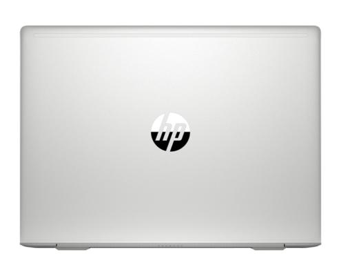 HP Probook 440 G6 Notebook von hinten