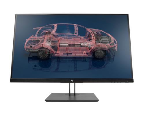 HP_Z27n G2 Monitor