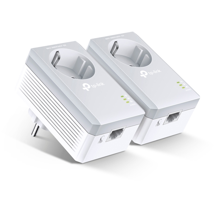 TP-Link PA4010PKIT Powerline Adapter Set