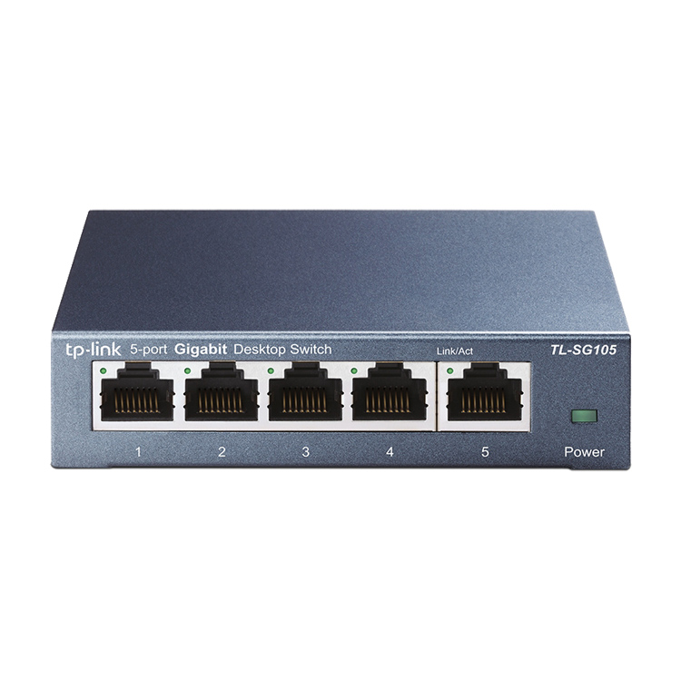 Tp-Link SG105 Switch