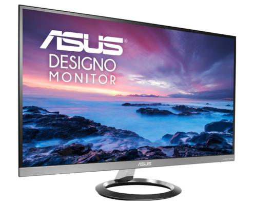 ASUS Designo MZ27AQ, 27 zoll QHD IPS LED-Monitor
