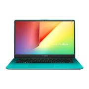 Notebook ASUS VivoBook S14 S430UA firmament green