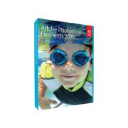 Schachtel der Software Adobe Photoshop Elements 2019
