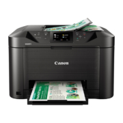 Canon Maxify MB5150 mit Papier Tintenstrahl-Multifunktionssystem