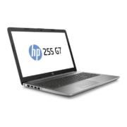 HP 255 G7 Notebook seitlich schwarz silber