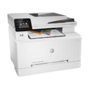 HP Color LaserJet Pro M281fdw Farb Laser Multifunktionssystem