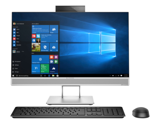 HP Elite 800 G4 All-in-One PC