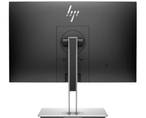 HP Elite 800 G4 All-in-One PC hinten