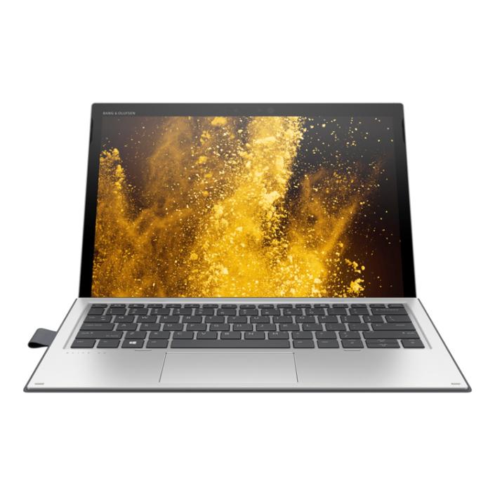 HP Elite x2 1013 G3 von vorne