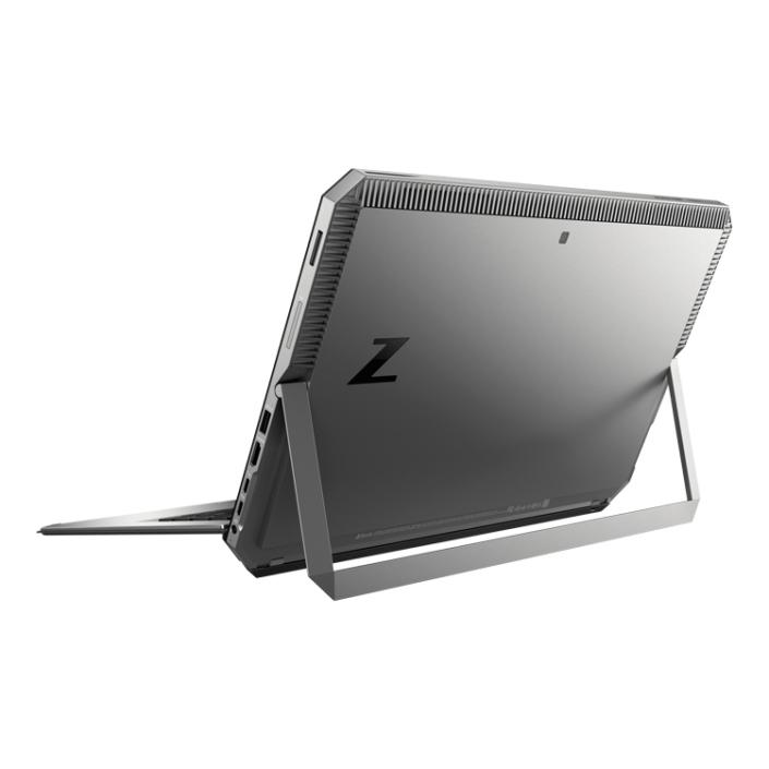 HP Zbook x2 G4 rechts hinten Notebook Modus