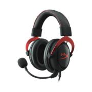 Kingston HyperX CloudII Gaming Headset schwarz rot
