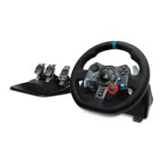 Logitech G29 DrivingForce Spiele lenkrad mit pedalen