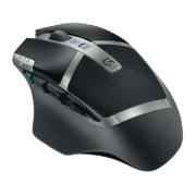 Logitech G602 Delta Zero Gaming Maus