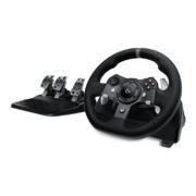 Logitech G920 DrivingForce Spiele lenkrad mit pedalen