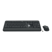 Logitech MK540 Maus Tastatur Set