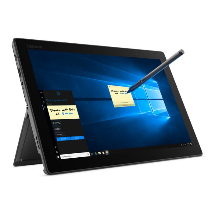 Lenovo IdeaPad Miix 520 mit Stift