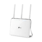 TP-Link Archer C9 WLAN Router weiss mit drei Antennen