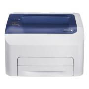 Xerox Phaser 6022 weiss blau