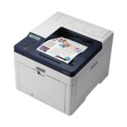Xerox Phaser 6510N Drucker von oben