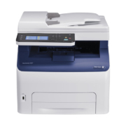 Xerox WorkCentre 6027V LED-Farbmultifunktionsdrucker