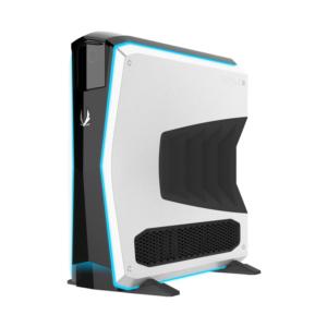 Zotac MEK1 Gaming PC weiss