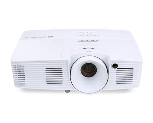 Acer H6517ABD DLP-Projektor vorne