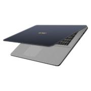 ASUS VivoBook Pro 17 N705FN-GC038R halb zugeklappt