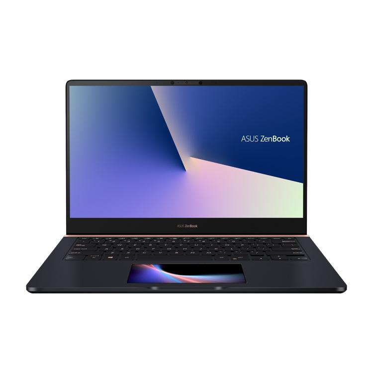 ASUS Zenbook Pro 14 UX480FD front