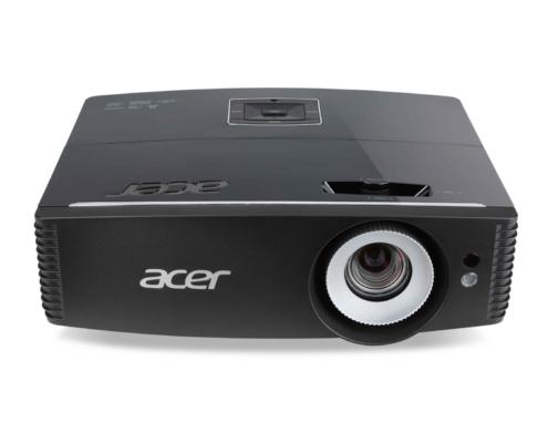 Acer P6500 DLP-Projektor vorne
