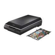 Epson Perfection V600 Photo Scanner mit Dias und negativen
