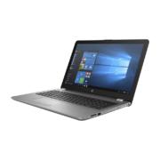 HP 250 G6 Notebook silber seitlich