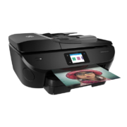 HP Envy Photo 7830, All-in-One Tinte