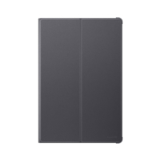 Huawei Flip-Cover MediaPad M5 10.8 grau Tablet Schutzhülle