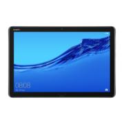 Huawei MediaPad M5 Lite LTE 32GB grau front