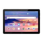 Tablet Huawei MediaPad T5 LTE 16GB schwarz front
