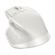 Logitech MX Master 2S Wireless Mouse hellgrau