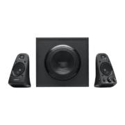 Logitech Speaker System Z623 subwoofer und zwei lautsprecher