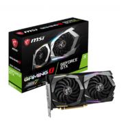 MSI GeForce GTX 1660Ti GamingX6G 6GB GDDR6 Grafikkarte