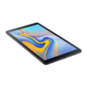Samsung Galaxy Tab A T595N 32GB liegend