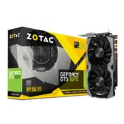 Zotac GeForce GTX 1070 Mini 8GB GDDR5 Grafikkarte