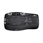 Logitech K350 Wireless Keyboard