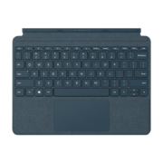 Microsoft Surface Go Signature Type Cover Kobaltblau