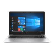 HP Elitebook 850 G6 frontal silber