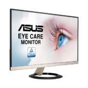 ASUS VZ239Q 23,9 Zoll Monitor gold schwarz