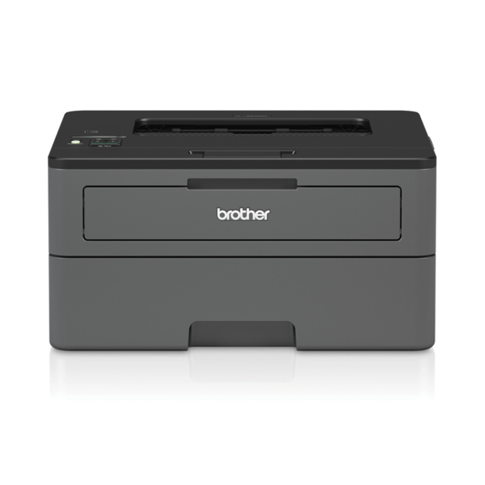 Brother HL-L2375DW, schwarz weiss Laserdrucker