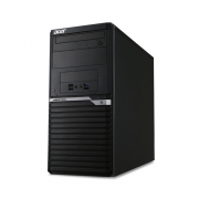 Acer Veriton M6660G Desktop PC schwarz