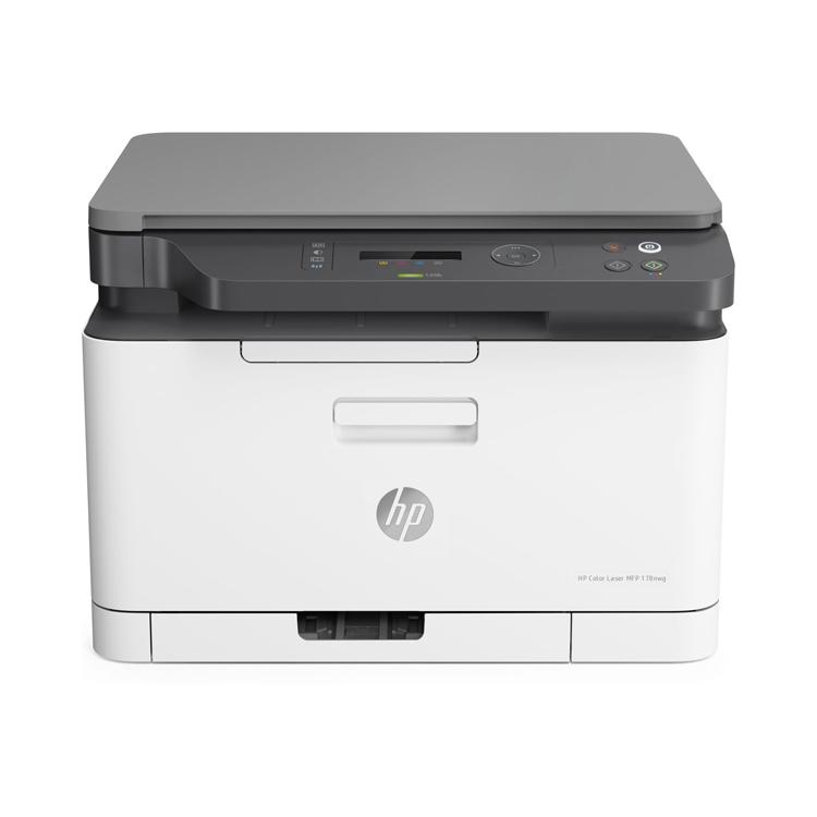 HP Color Laser MFP 178nwg Farblaser Multifunktionsgerät