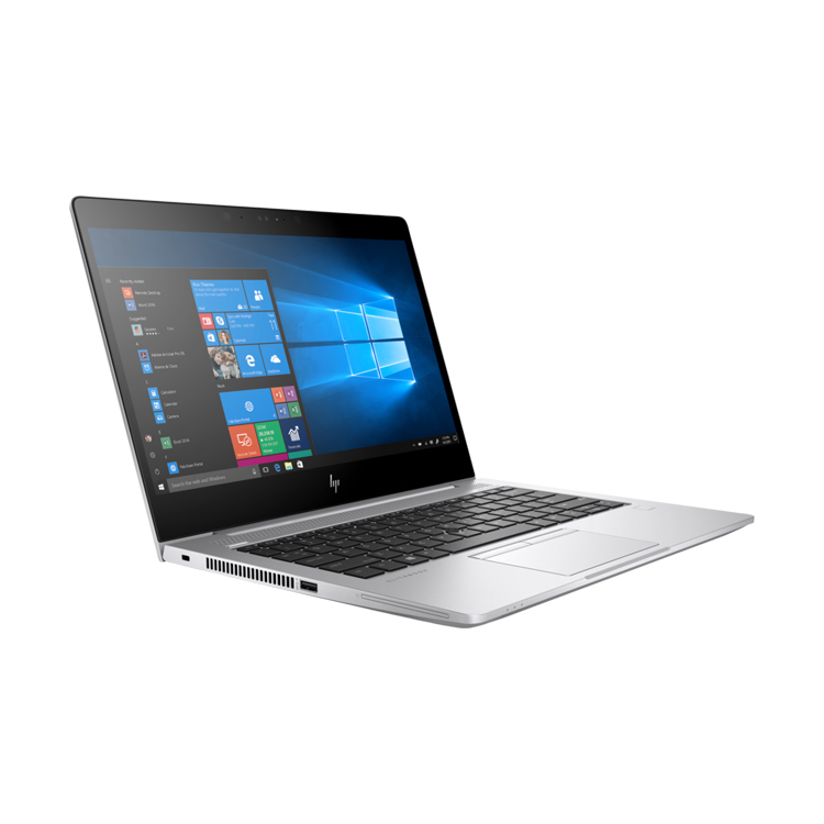 HP EliteBook 735 G5 silber 13 zoll notebook